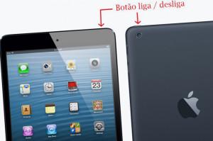 Como fotografar a tela do Ipad, Iphone e Mac